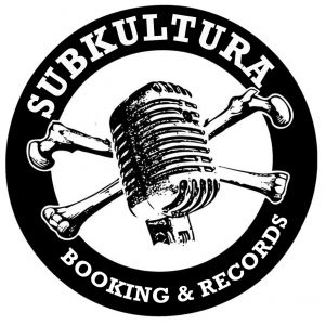 The Silver Shine joined Subkultura Booking